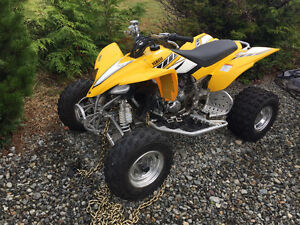 2006 Yamaha YZF 450 Special Edition