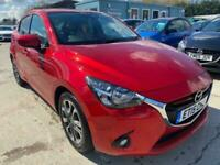 2015 Mazda Mazda2 1.5 SKYACTIV-G Sport Nav (s/s) 5dr