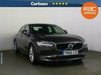 2019 Volvo S90 2.0 T4 Momentum Plus 4dr Geartronic SALOON Petrol Automatic
