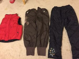 KIDS WINTER CLOTHES NEW CHEAP