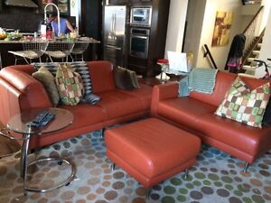 IKEA sectional sofa for sale