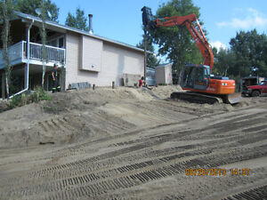 SCREW PILES INSTALL AND SUPPLY OR INSTALL ONLY Strathcona County Edmonton Area image 4