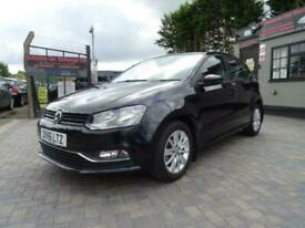 image for 2016 Volkswagen Polo 1.2 TSI SE 5dr DSG LOW MILEAGE Auto Hatchback Petrol Automa