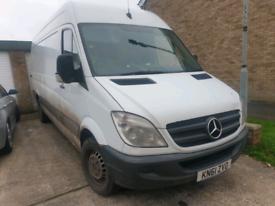 Man and van or vans