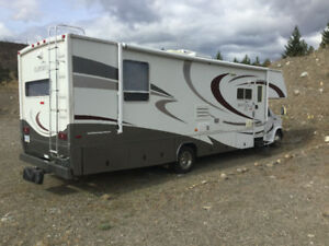 2005 Granite Granite Ridge 31 foot Motor Home