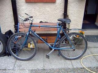 Diamondback sorrento gents bike for sale