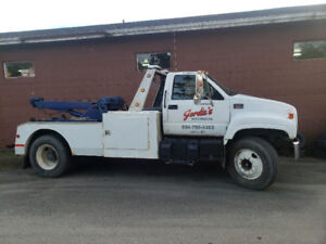 Tow Truck For Sale Canada >> Tow Truck Truck Find Heavy Equipment Near Me In Canada