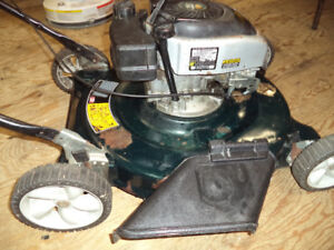 Lawnmower for parts or rebuild