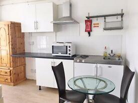 Beautiful and bright studio apartment sin Holloway Road, Islington, N7