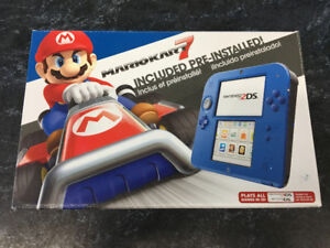 Nintendo 2DS - *By Business