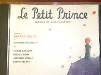L'histoire intemporelle du PETIT PRINCE