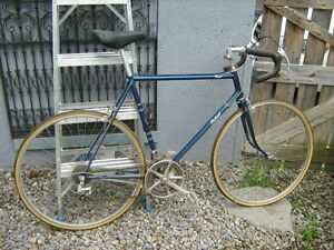 Vintage Raleigh Concord 10 Speed