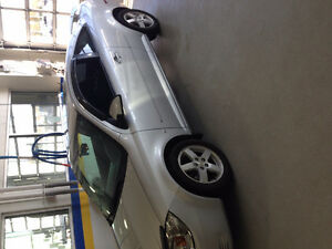 2009 Chevrolet Cobalt Olympic edition Coupe (2 door)