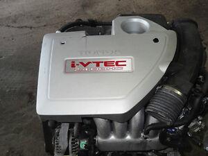 HONDA ACCORD ACURA TSX 2.4L DOHC I-VTEC TYPE S ENGINE