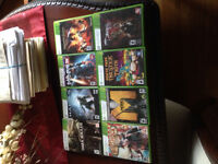 8 Xbox 360 games for sale! Incredibly cheap prices!