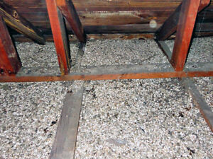 MOLD,ASBESTOS,VERMICULITE,AIR QUALITY TESTING, REMOVAL & REMIDIA