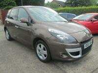 2011 61 Renault Scenic 1.5 DCi 106 Dynamique Tom Tom