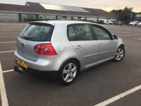 2006 (56) Volkswagen Golf 2.0 GT TDI DPF***HPI CLEAR***MINT CONDITION