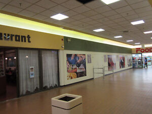 Commercial/ Retail space for lease in Grand Bay Mall