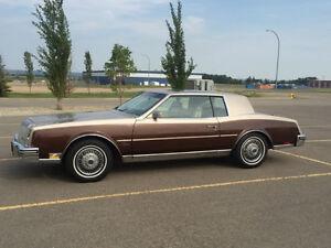 1985 Buick Riviera Fargo Season 1 Studio Car