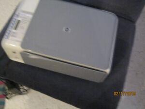 Imprimante HP PSC-1510