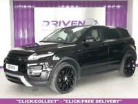 2014 Land Rover Range Rover Evoque 2.2 SD4 DYNAMIC 5d 190 BHP Estate Diesel Auto