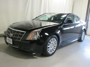 2011 CTS 4, AWD Loaded with Options