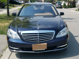 2011 Mercedes S550 4Matic new lower price
