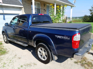 Wanted: 2004 to 2006 Toyota Tundra tailgate