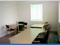 Co-Working * Streetly Road - B23 * Shared Offices WorkSpace - Birmingham