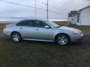 2011 Chev Impala