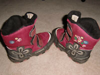 Aquamax Winter Boots, 10Toddler