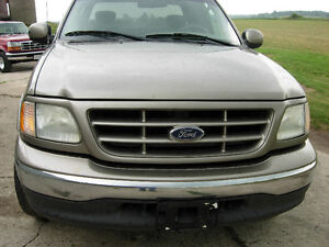 Parting out 2002 F150 XLT/XTR Cambridge Kitchener Area image 5