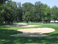 Golf Course Grounds Crew Now Hiring