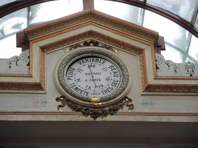 How to Buy Antique Barometers