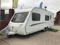 Swift Charisma 590 2007 6 Berth