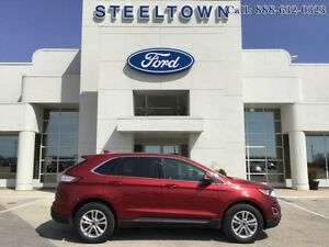 2016 Ford Edge SEL AWD LEATHER/MOONROOF   - Certified - $221.49
