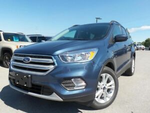 2018 Ford Escape SE 1.5L 200A