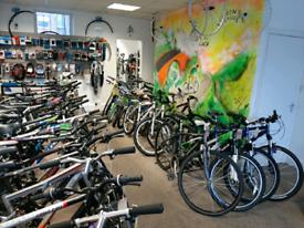 London Road cycles/bikes/mtb/hybrid