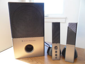Altec Lansing Speakers