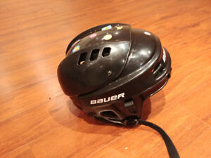 Hockey helmet for kids