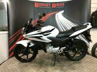 2012 62 HONDA CBF125 125CC CBF 125 M-B
