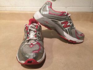 Women's New Balance Cabzorb FL Running Shoes Size 10 London Ontario image 7