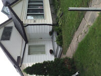 House for short term rent