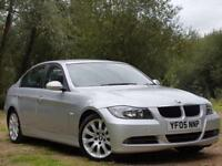 2005 BMW 320 2.0 SE AUTOMATIC PETROL 4 DOOR SALOON