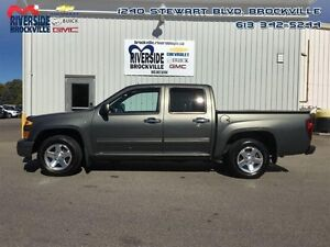 2010 Chevrolet Colorado LT w/1LT