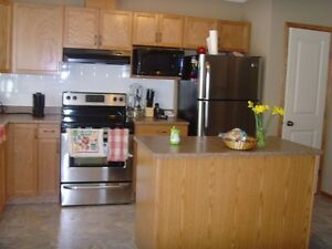 3 Bedroom Townhouse ****REDUCED for the rent of a 2 Bedroom****