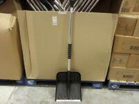 10 x wholesale job lot Aluminium Snow Shovel Mucking Out Snow Scoop Pusher car boot