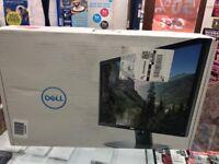 DELL 24 inch monitor brandnew sealed pack