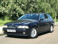2000 BMW 5 Series 2.5 525i SE Touring 5dr Estate Petrol Automatic